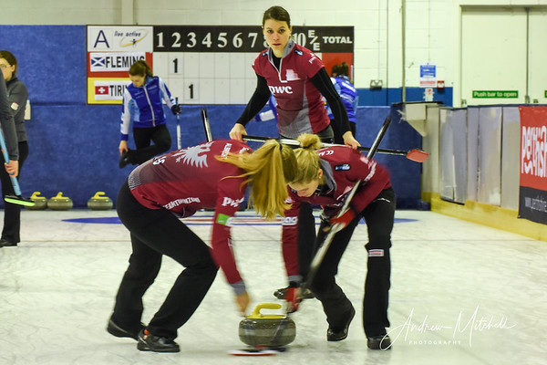 Team Tirinzoni (SUI)