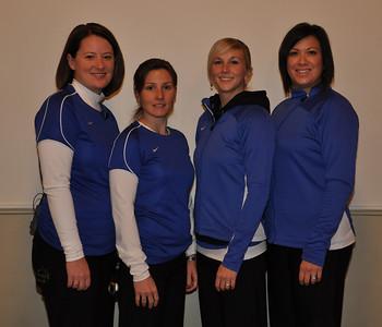 Team McCormick