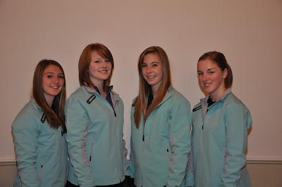 Team Horton