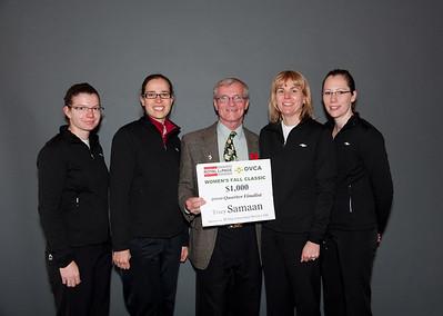 OVCA Women's Fall Classic '10 (Finalists)
