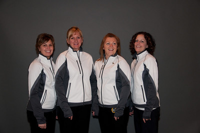 OVCA Women's Fall Classic '10 (Teams)