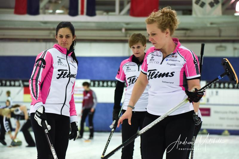 Perth Ladies CCT 2017