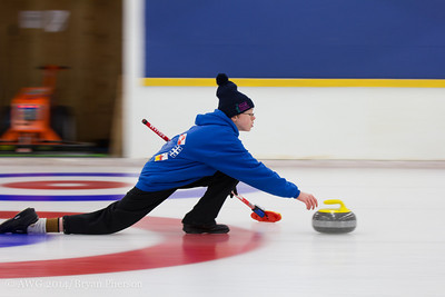 Curling Junior Mix