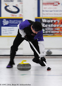 2014 Arctic Winter Games -  Curling - Junior Female and Male Playoffs