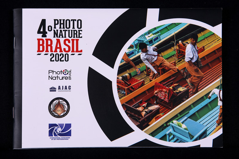 4° Photo Nature Brasil 2020