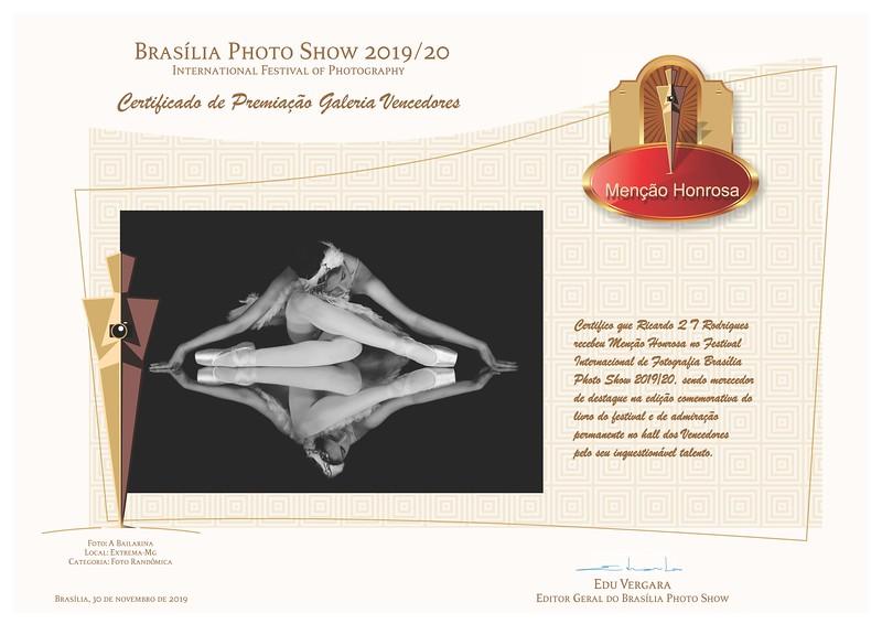 Brasília Photo Show 2019