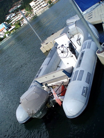 Images from folder BREWER BOATS