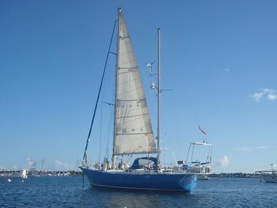 Old Sail