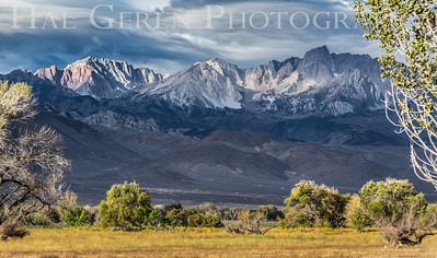 Bishop, California 1610S-BV1A