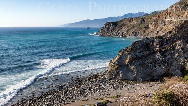 Big Sur, California 1503BS-V5