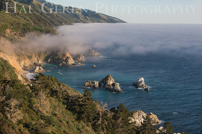 Big Sur, California 1503BS-EF6