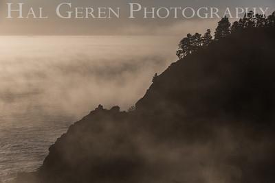 Big Sur, California 1503BS-S2