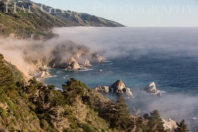 Big Sur, California 1503BS-V9