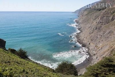 Big Sur, California 1503BS-RP1