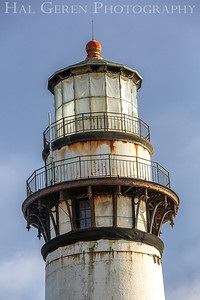 Pigeon Point Lighthouse 2008BS-PPL2