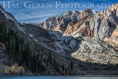 Convict Lake, California 1610S2-CLH4
