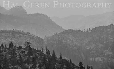 Eastern Sierra, California 1807S-L1BW2