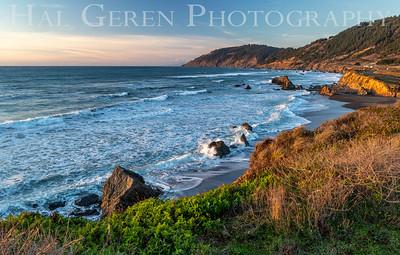 Mendocino Coast 1812M-CVS5