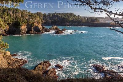 Mendocino Coast 1812M-CC1
