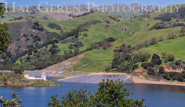 Calaveras Reservoir 1909H-CR1A