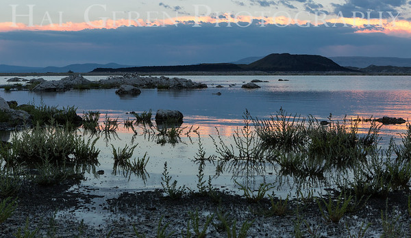 Mono Lake, California 1707S-ML2