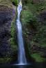 Horsetail Falls<br /> Columbia River Gorge, Oregon<br /> 1608O-HF1