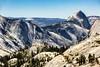 Half Dome<br /> Yosemite, California<br /> 1607Y-OH1