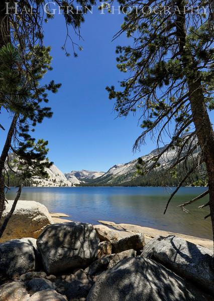 Tenaya Lake<br /> Yosemite, California<br /> 1607Y-T5