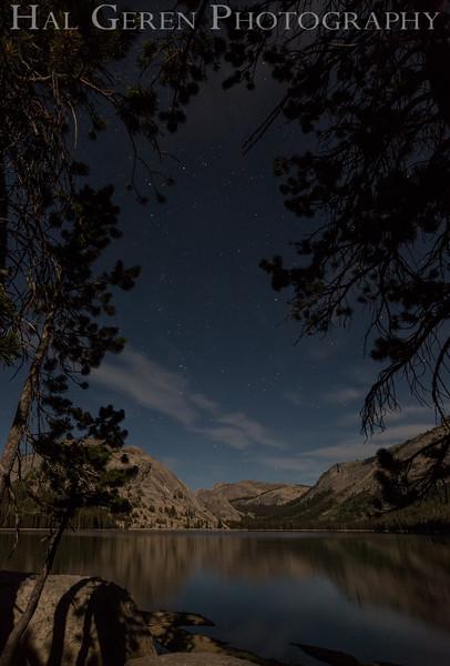 Tenaya Lake<br /> Yosemite, California<br /> 1607Y-TL2