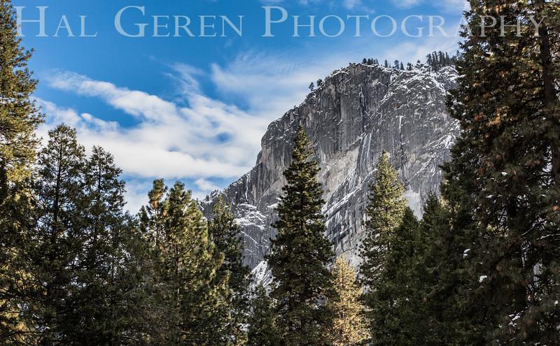 201601 Yosemite - Citadel 2