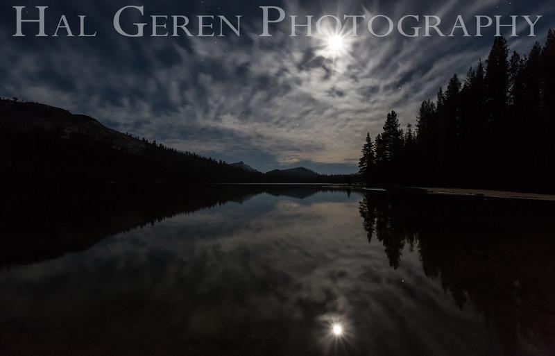 Tenaya Lake<br /> Yosemite, California<br /> 1607Y-T1C
