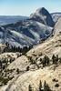 Half Dome<br /> Yosemite, California<br /> 1607Y-OH3