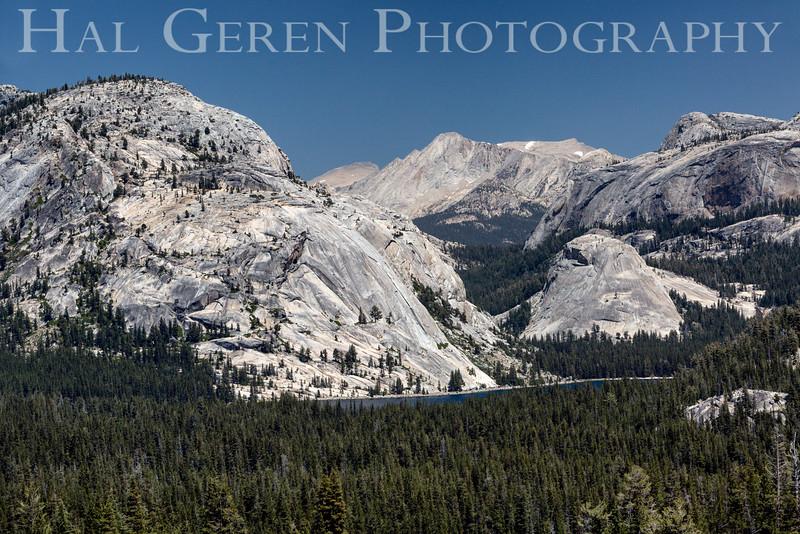 Tenaya Lake<br /> Yosemite, California<br /> 1607Y-T14
