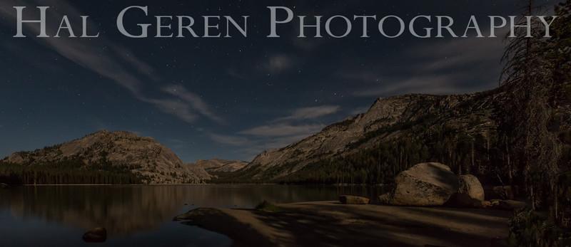 Tenaya Lake<br /> Yosemite, California<br /> 1607Y-TL1