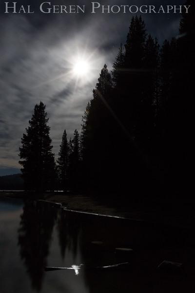 Tenaya Lake<br /> Yosemite, California<br /> 1607Y-T12