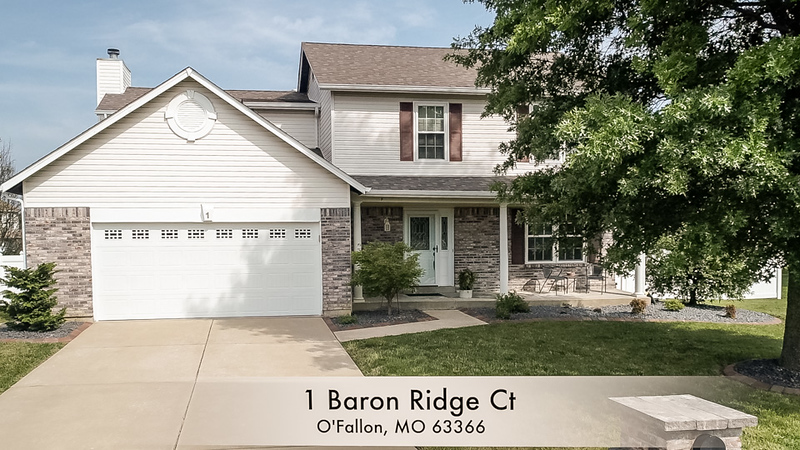 1 Baron Ridge Ct