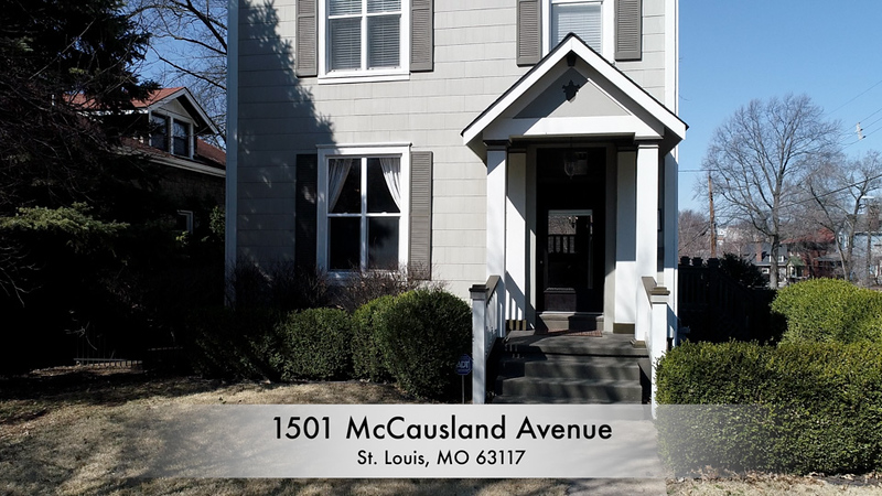 1501 McCausland Avenue