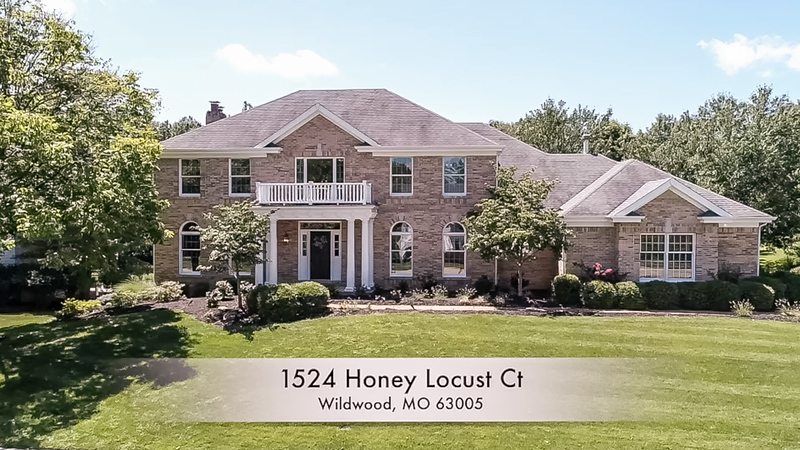 1524 Honey Locust Ct