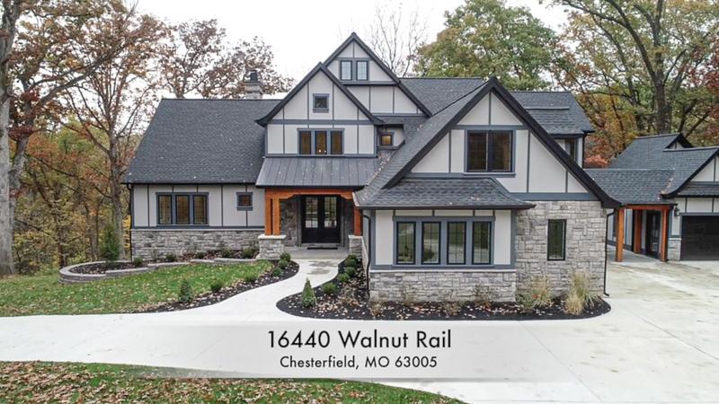 16440 Walnut Rail