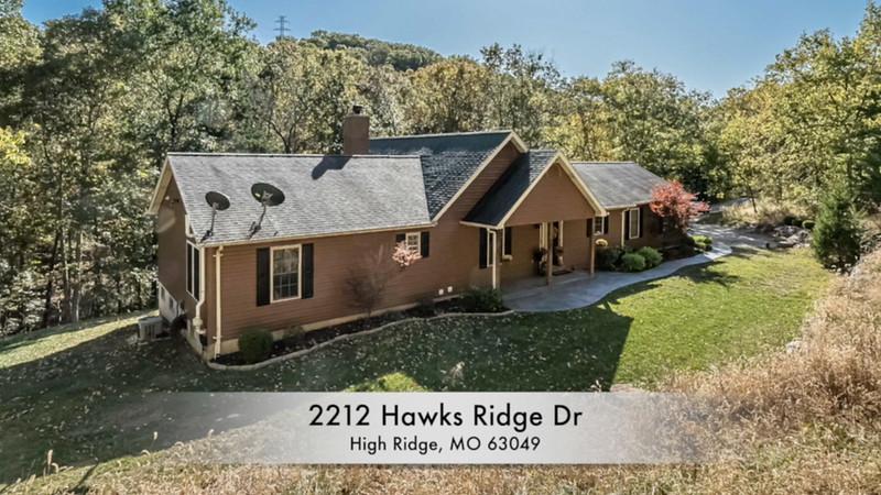 2212 Hawks Ridge Dr