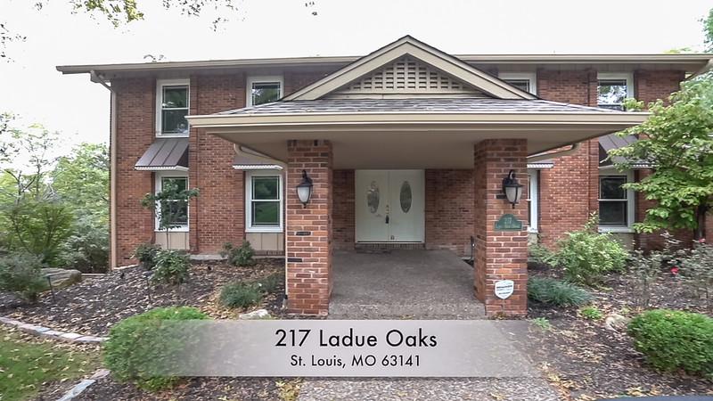 217 Ladue Oaks