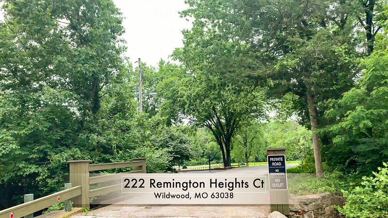 222 Remington Heights Ct
