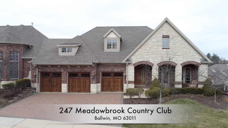 247 Meadowbrook Country Club