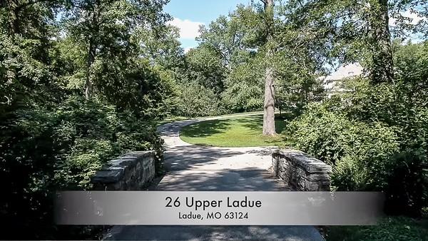 26 Upper Ladue