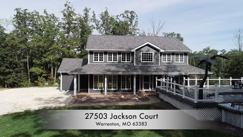 27503 Jackson Court