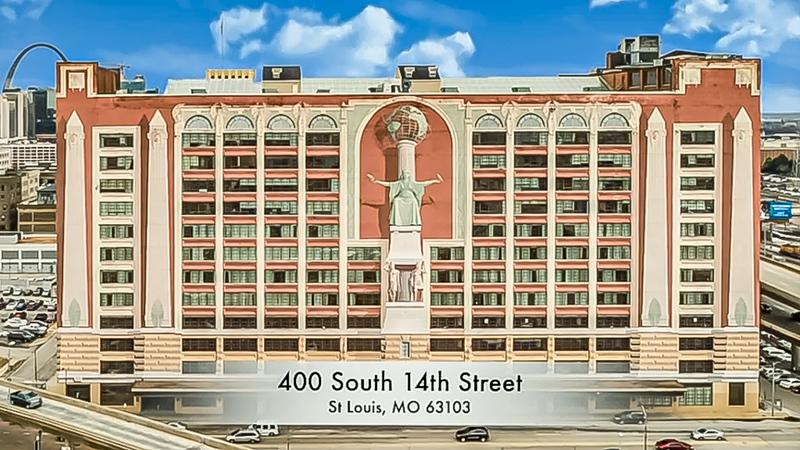 400 South 14th Street