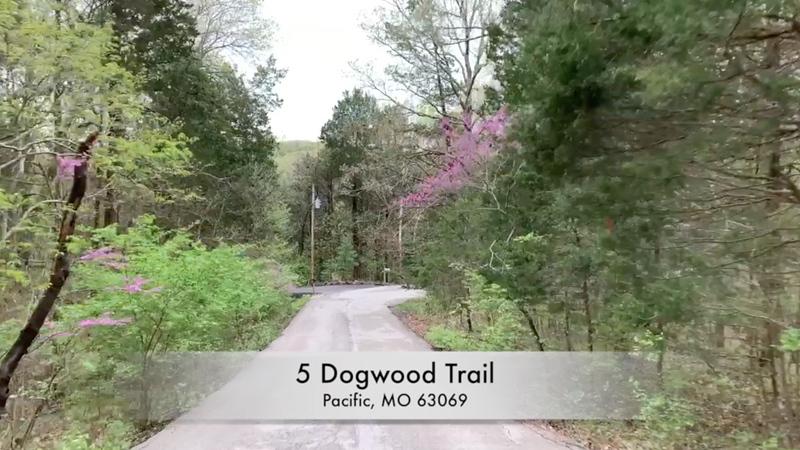 5 Dogwood Trail