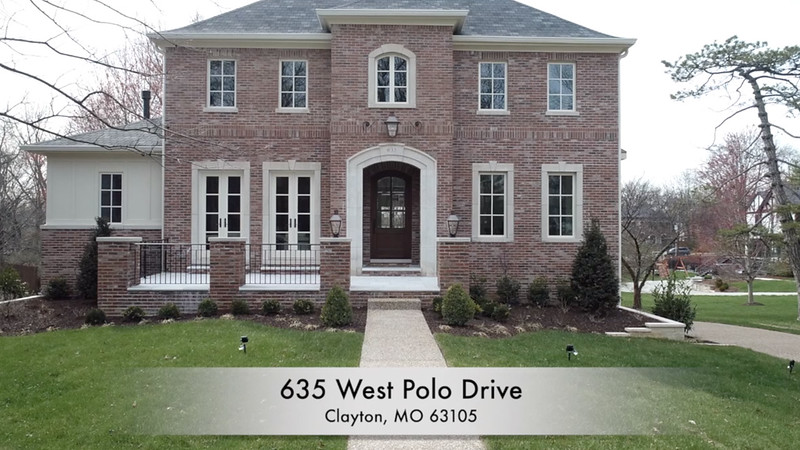 635 West Polo Drive