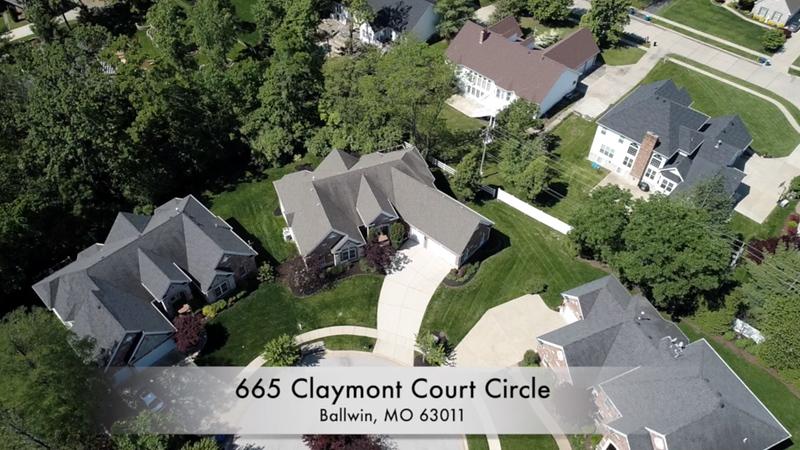 665 Claymont Court Circle