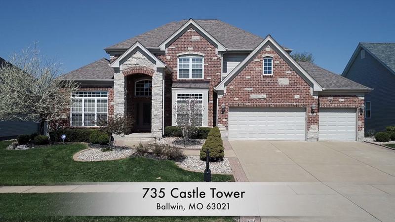 735 Castle Tower